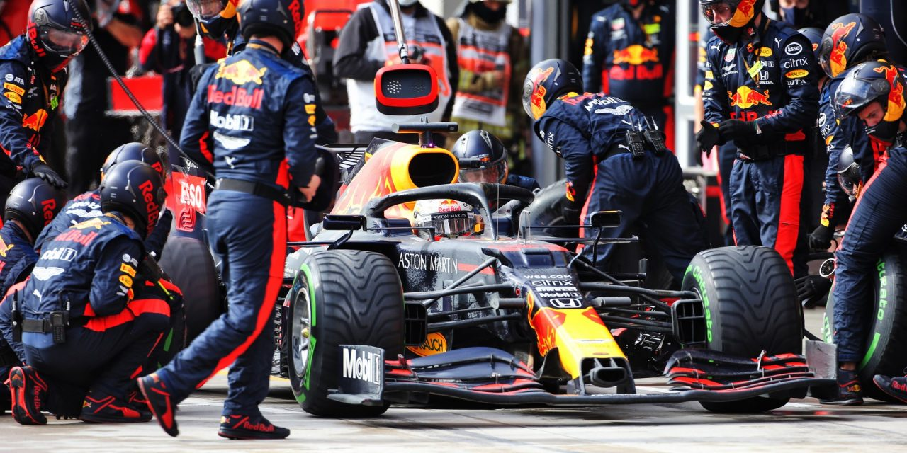 """Verstappen hopes he never experiences """"super-frustrating"""" Turkish GP conditions again · RaceFans"""