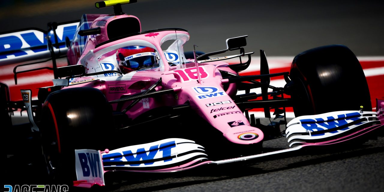 The court case scrutinising Stroll's takeover of Racing Point · RaceFans