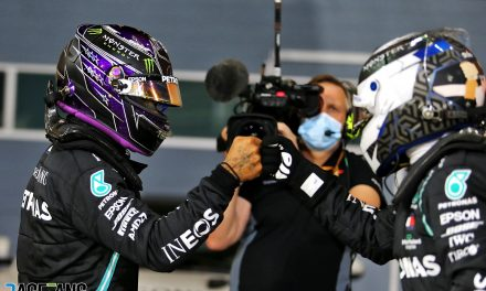 "Bottas says gap to Hamilton is ""confusing"" after clean lap · RaceFans"