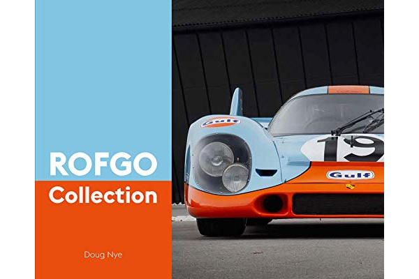 """""""ROFGO Collection"""" by Doug Nye reviewed · RaceFans"""