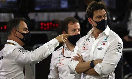 Mercedes fixes radio loophole after Sakhir GP blunder – F1