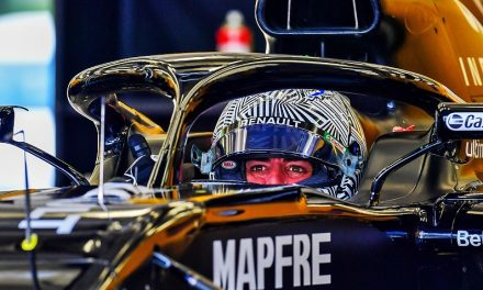 FIA to allow Alonso to take part in Abu Dhabi young driver F1 test – F1
