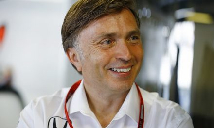 Ex-VW, McLaren head Jost Capito to become Williams F1's CEO | F1 News