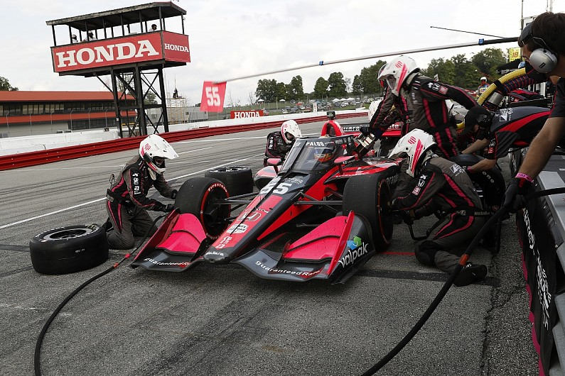 Dale Coyne Racing's 2021 IndyCar lineup to be firmed up next month | IndyCar News