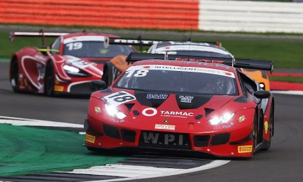 Keen leaves Barwell and joins WPI for 2021 British GT attack – National
