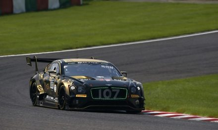 Bentley to end Continental factory GT programme at end of 2020 – GT