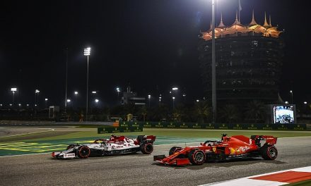 F1 drivers and teams downplay chances of chaotic Sakhir GP – F1