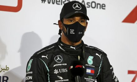 Wolff: Russell's display won't impact Hamilton F1 contract talks – F1