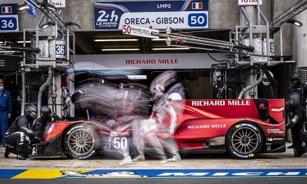 How a crack Le Mans team was won over by three female rookies | WEC News