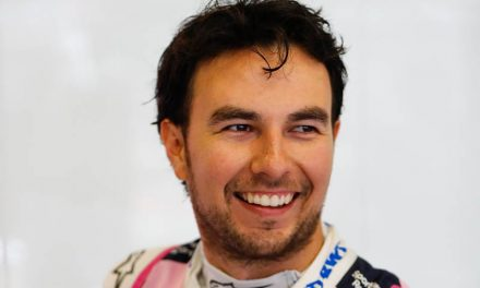 Official: Red Bull confirms Sergio Perez for 2021
