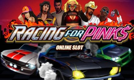 Top Four Formula 1 Online Casino games popular in Canada