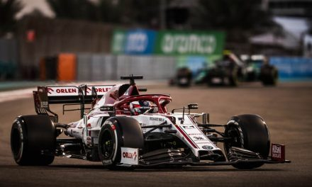 Abu Dhabi GP: Qualifying team notes – Alfa Romeo