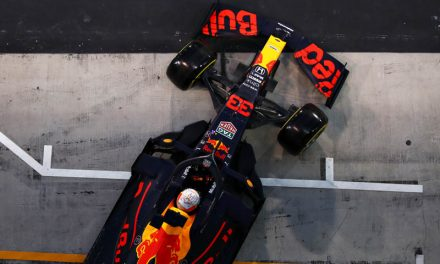 Abu Dhabi GP: Qualifying team notes – Red Bull