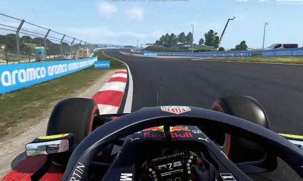Racing Games Enter A New Chapter With EA's Codemasters Deal