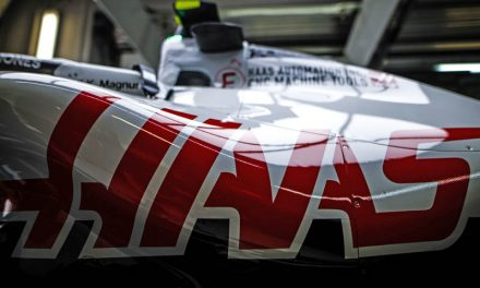 Haas to reveal 2021 contender next week