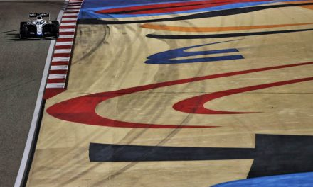 Sakhir GP: Qualifying team notes – Williams