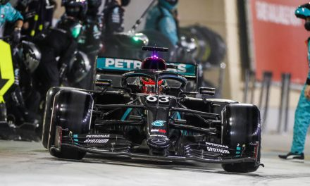 """""""A colossal f*** up,"""" admits Wolff"""