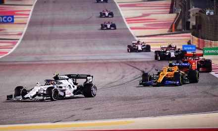 Sakhir GP: Race team notes – AlphaTauri