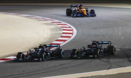 Sakhir GP: Race team notes – Mercedes