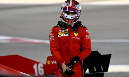 Sakhir GP: Race team notes – Ferrari