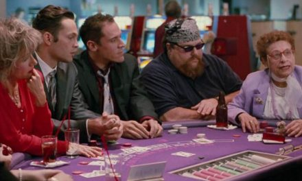 Best blackjack movies that every gambling enthusiast should follow