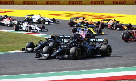 5 reasons every F1 fan should be excited ahead of the new season