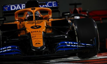 Sainz cleared of any wrongdoing when entering F1 pitlane in Abu Dhabi GP   F1 News