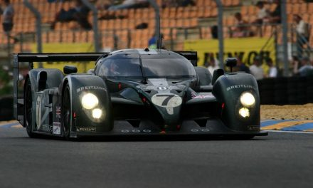Bentley evaluating Le Mans return and Formula E for after its GT3 exit – WEC