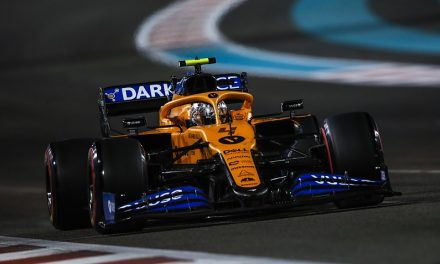 """Norris: Small gap to Abu Dhabi F1 pole """"took me by surprise""""   F1 News"""