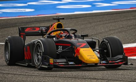 Sakhir F2: Tsunoda heads practice on Bahrain Outer Loop – F2