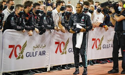 "Mercedes will do ""everything we can"" for Hamilton to race Abu Dhabi F1 finale – F1"