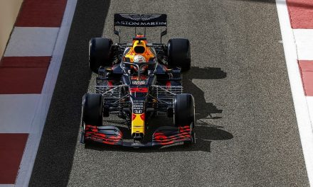 F1 Abu Dhabi: Verstappen fastest in FP1 as Hamilton returns – F1