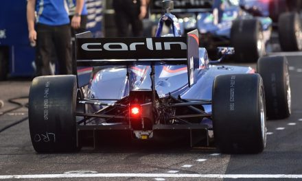 Carlin returns to Indy Lights for 2021 with F3 driver Peroni | Indy Lights News