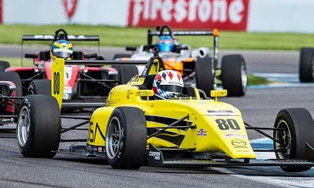 New African American team to race in USF2000 under Penske mentorship – Other