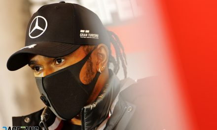 Will Hamilton return? Will Schumacher impress? Eight Abu Dhabi GP talking points · RaceFans