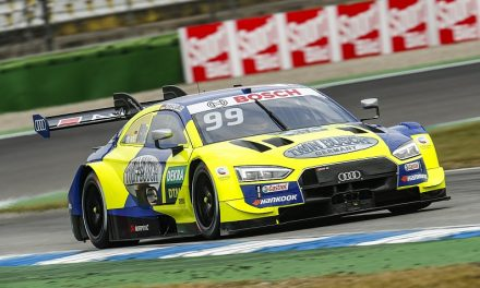 DTM team makes prototype racing debut on record Asian Le Mans Series grid | Other News