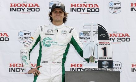 IndyCar race winner Herta switches to #26 Andretti car for 2021 – IndyCar