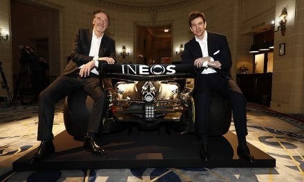 INEOS buys one-third of Mercedes F1 team as Wolff remains principal | F1 News