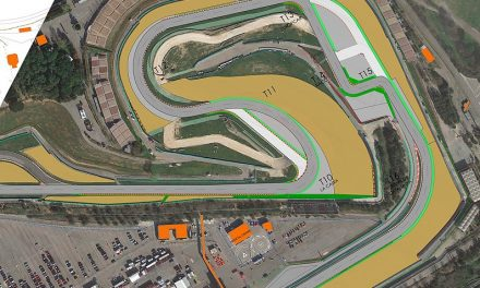 Catalunya circuit to use new Turn 10 layout after safety changes | F1 News