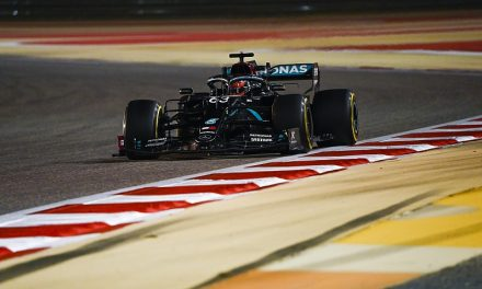 """Russell hopes to give Wolff F1 driver headache """"not just for 2022"""" – F1"""