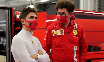 "Binotto: Leclerc can be ""clear leader"" for Ferrari like Schumacher – F1"