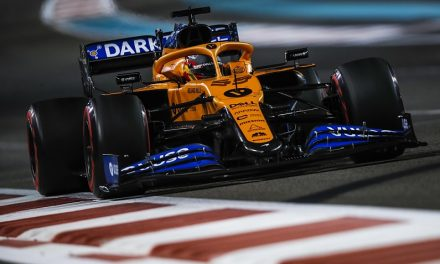 McLaren set to sell stake in F1 team to American investors   F1 News