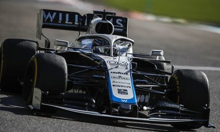 "Russell has ""come home"" to Williams for Abu Dhabi GP – F1"