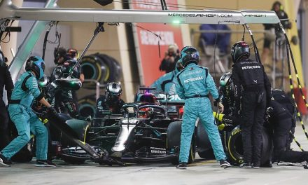 Russell escapes Sakhir GP disqualification after Mercedes tyre mix-up – F1