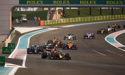 F1 Abu Dhabi GP: Verstappen beats Mercedes duo to win 2020 finale | F1 News