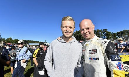 Magnussen: Tricky to make father/son Le Mans deal happen now | WEC News