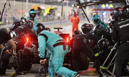 Mercedes explains radio system glitch that caused pitstop chaos in Sakhir GP – F1