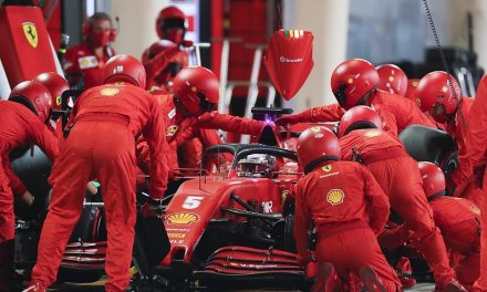 Ferrari reveals cause of slow F1 pitstops in 2020 – F1