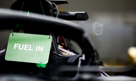 F1 develops 100% sustainable fuel from bio-waste | F1 News