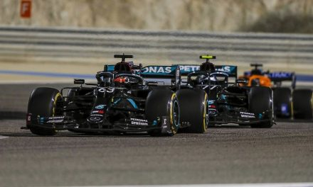 "Russell felt F1 Sakhir GP lead over Bottas was ""too good to be true"" – F1"
